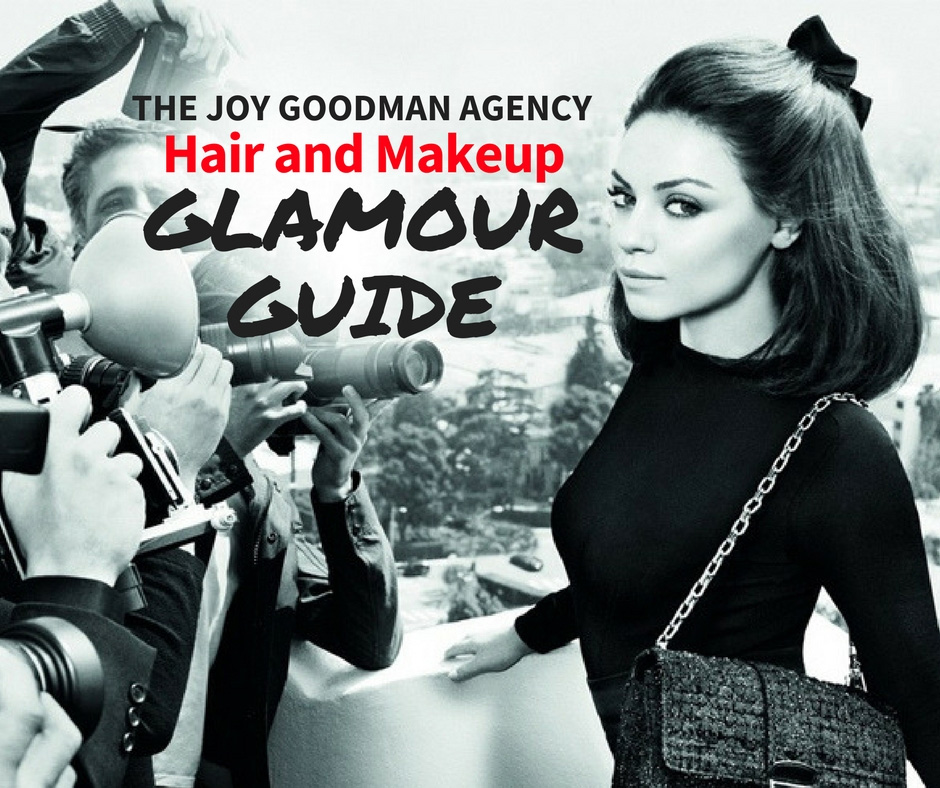 Hair and Makeup Glamour Guide